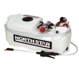 NorthStar ATV Spot Sprayer — 1.0 GPM @ 40 PSI, (3.8 Litres PM) 8-Gal. Tank (30 Litres)