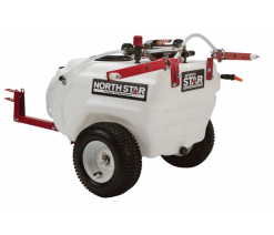 NorthStar 21 Gallons (79 Litres) - Tow Behind Sprayer