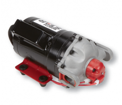 NorthStar NSQ Series 12V On-Demand Diaphragm Pump 7.0 GPM, 60 PSI Max
